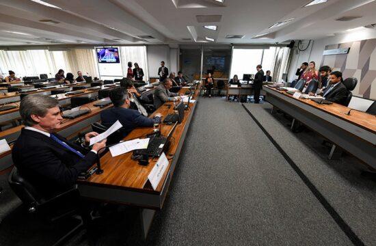 Comissão de Fiscalização e Controle considerou que precisa de mais tempo para analisar 117 sugestões de emendas feitas na Câmara Fonte: Agência Senado